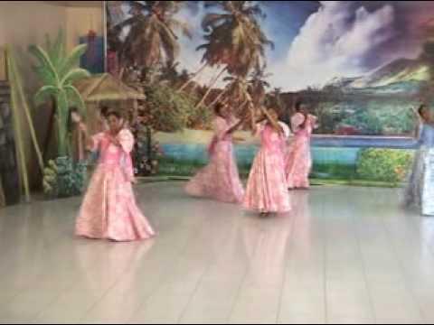 Bakya Philippine Folk Dance