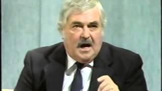 James Doohan interview on British TV in 1989