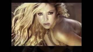 Pop Singer Shakira video Leked  2015