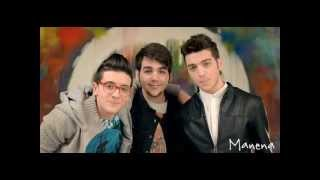 Il Volo -  We are love/Más que amor (lyrics/letra)