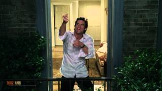 Bruce Almighty - Bruce Gets Help From Barry White (HD)