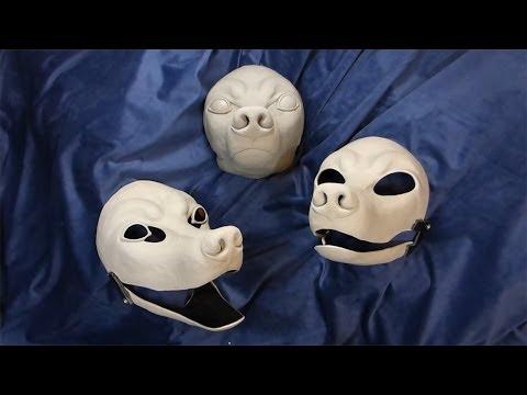 Canine Mask Spotlight