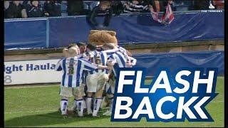 FLASHBACK: Huddersfield Town 3-2 Swansea City