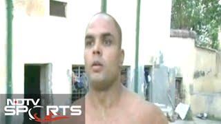 Australia's Indian wrestler Vinod Dahiya eyes Rio Olympics Gold