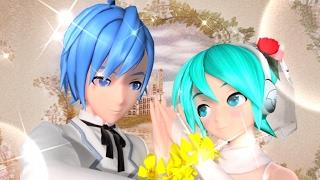 Hatsune Miku: Project DIVA Future Tone - [PV]