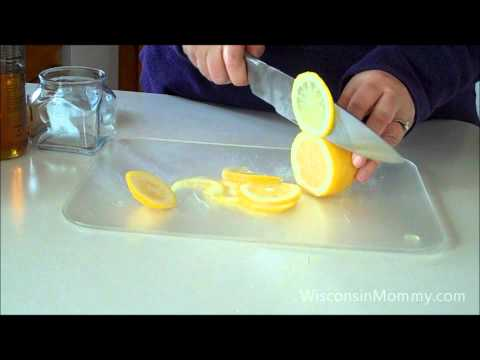Cough and Cold Home Remedy