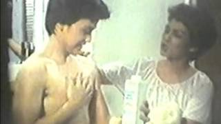 Johnson's Baby Powder Philippines Commercial 1982-1988