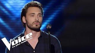 Talk Talk (Such a shame) | Gabriel Laurent | The Voice France 2018 | Blind Audition