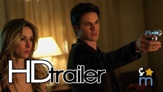 'Liars All' Official Trailer - Matt Lanter, Sara Paxton, Gillian Zinser