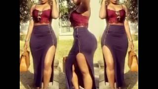 5 Most Curvy South African Girls in 2018