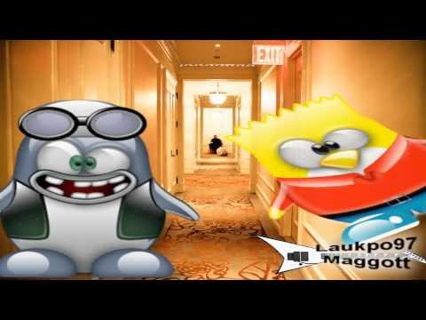 Xxx Mp4 Las Aventruras Del Pinguino Sin Nombre Con Bart Y Homero Simpson HD Loquendo 3gp Sex