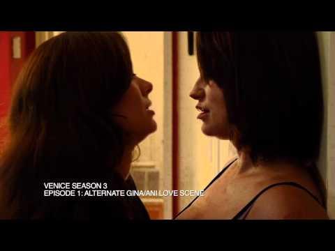 Venice The Series Web Series Season 3 Alternate Gina Ani Love Scene