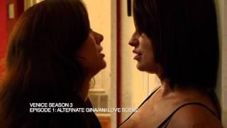 Venice The Series - Web Series Season 3: Alternate Gina/Ani Love Scene