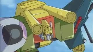 Transformers A Nova Geração - Episódio 33 - O Poder Emerge - Dublado