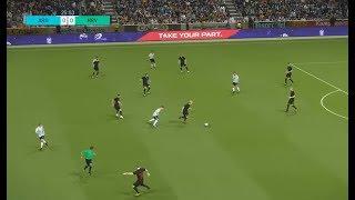 [HD] Argentina vs Croatia | Match Coupe du Monde 2018 FIFA | 21 Juin 2018 | PES 2018