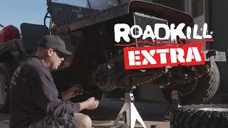 Roadkill Jeep Episode Bloopers and Outtakes - Roadkill Extra
