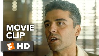 Operation Finale Movie Clip - I