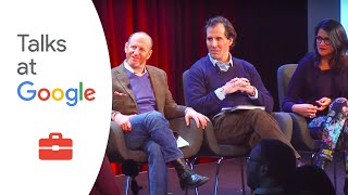 B Corps: For People, Planet, and Profit | Talks at Google