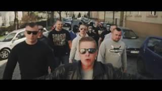KACZOR BRS POPALONE STYKI - CHORE CZASZKI OFICJALNY TELEDYSK
