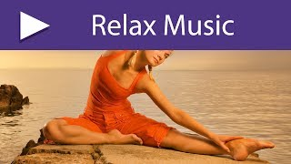 1 HOUR Relaxing New Age Music for Deep Breathing Exercises, Stretching and Yoga