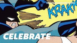 DC UNIVERSE   The Ultimate DC Membership   Batman Celebration