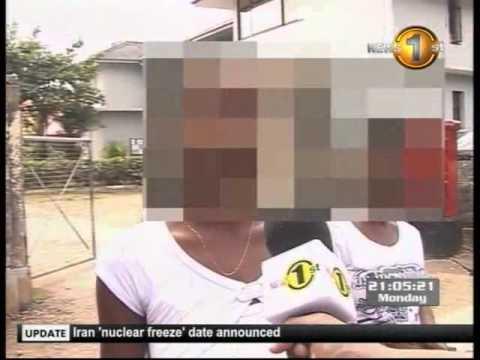 Xxx Mp4 Newsfirst Mangala Samaraweera S Alleged Laptop Thief Opens New Sex Window 3gp Sex