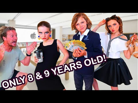 LETTING OUR KIDS TURN 21 YEARS OLD GONE WRONG Norris Nuts