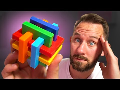 10 Puzzles That Look Easy But Are Actually Impossible
