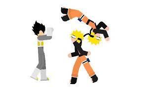 Naruto ball  Z episode 1