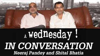 A wednesday   Neeraj Pandey   Shital Bhatia   Box Office India