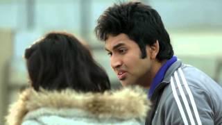 Emotional & Romantic Scene from Telefilm 'Monkey Bizness'