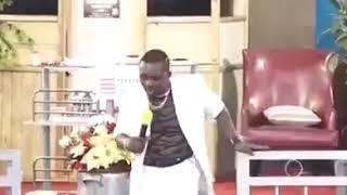 Rose Muhando gone mad popular gospel artists