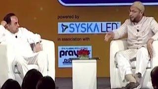 IndiaTV Samvaad: Subramanian Swamy vs Asaduddin Owaisi at India TV Conclave