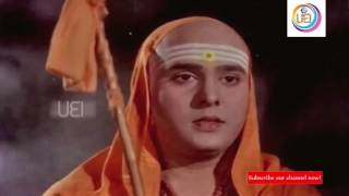Shankara digvijayam Malayalam Full Movie  Jagadguru Adisankaran  HD   Classic Movie mp4