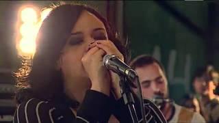 MTV Na Brasa Show - Tulipa Ruiz - Efêmera
