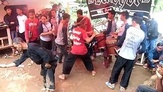 LINGKUNG SENI REAK Pusaka Kencana Wangi (SALOYOR) 005 @Telokdengklok-UjungBerung