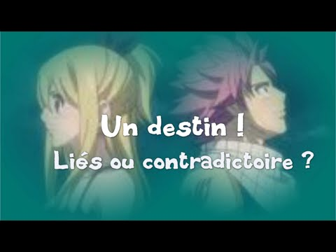 Xxx Mp4 Fairy Tail Fanfiction Nalu Destin 13 Heureux 3gp Sex