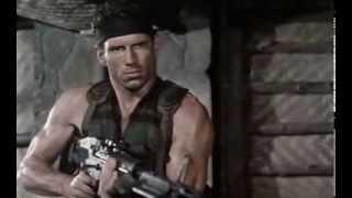 Strike Commando 2 (1988) - final scene