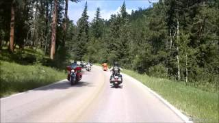 Needles Part 1 (25min ride cut down to 9 1/2 min)