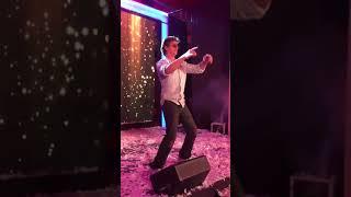 Shahrukh Khan's birthday - Jabra Fan Dance Performance