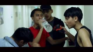 UXM - Sangkar Episode 8