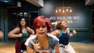 Super Girl from China | Sucheta Pal | Zumba® Convention 2016,Orlando | Bollywood Obsession Choreo