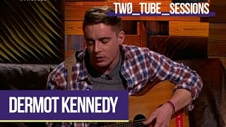 Dermot Kennedy Chats & Performs