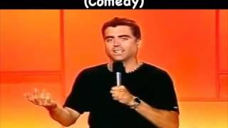 Funniest Comedian Ever Sean Collins