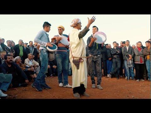 Danse Alaoui  38  رقص العلاوي