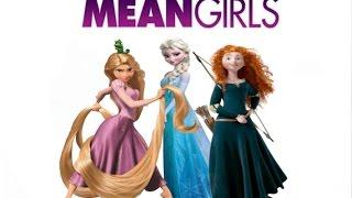 Mean Girls - Non/Disney Trailer