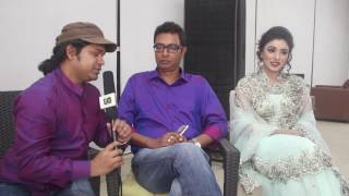 জাজ মাল্টিমিডিয়া ৫০টি সিনেমা হল করবে- আব্দুল আজিজ | Jaaz Multimedia | Niyoti| RJ Saimur | Swadesh tv