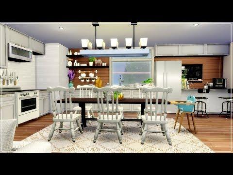 Xxx Mp4 The Sims 4 House Building Upside Down Modern House CC List 3gp Sex