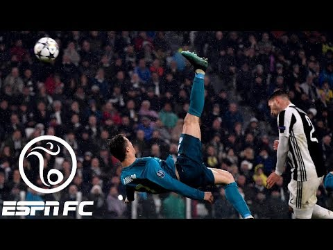 Xxx Mp4 Real Madrid Beats Juventus 3 0 In Champions League Behind Two Cristiano Ronaldo Goals ESPN FC 3gp Sex