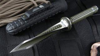 اغرب 10 اسلحة غير قانونية